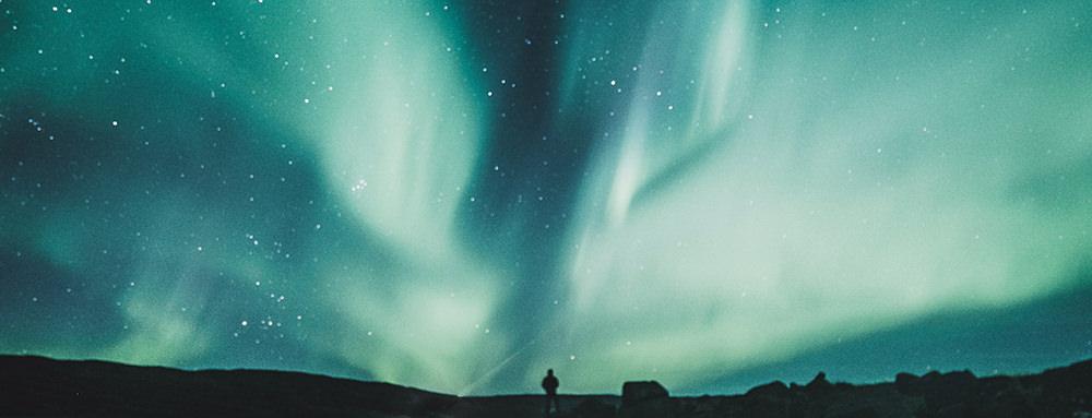 ノーザンライト Northern Lights【アラスカンエッセンス】で感じた私のカタルシス